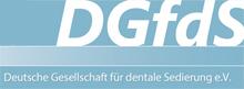 Logo DGfdS e. V.