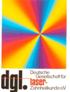 Logo DGL